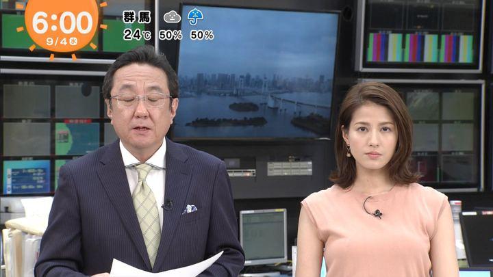 2019年09月04日永島優美の画像09枚目