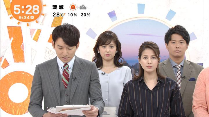 2019年09月24日永島優美の画像05枚目