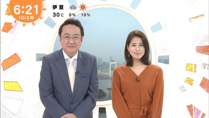2019年10月02日永島優美の画像11枚目