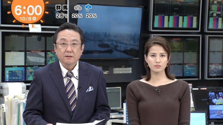 2019年10月08日永島優美の画像07枚目