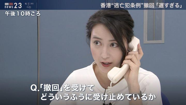 2019年09月04日小川彩佳の画像03枚目