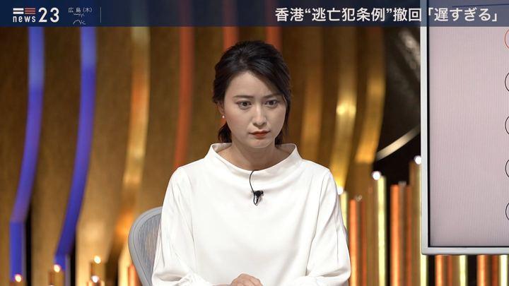 2019年09月04日小川彩佳の画像04枚目