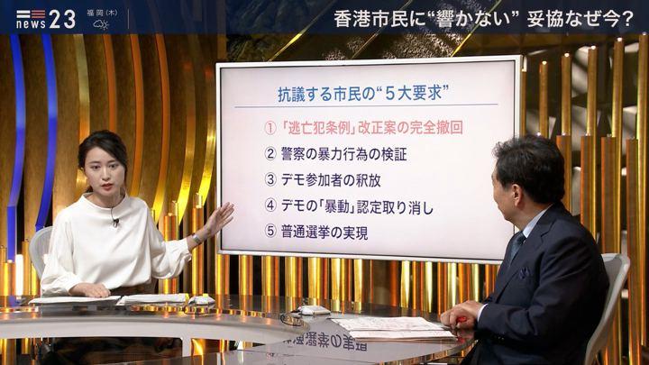 2019年09月04日小川彩佳の画像05枚目