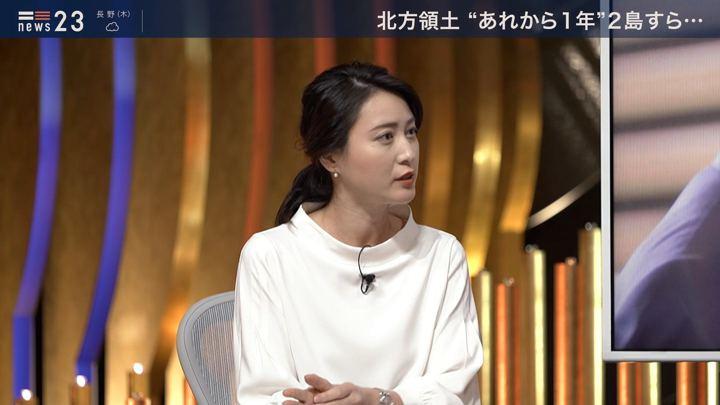 2019年09月04日小川彩佳の画像07枚目