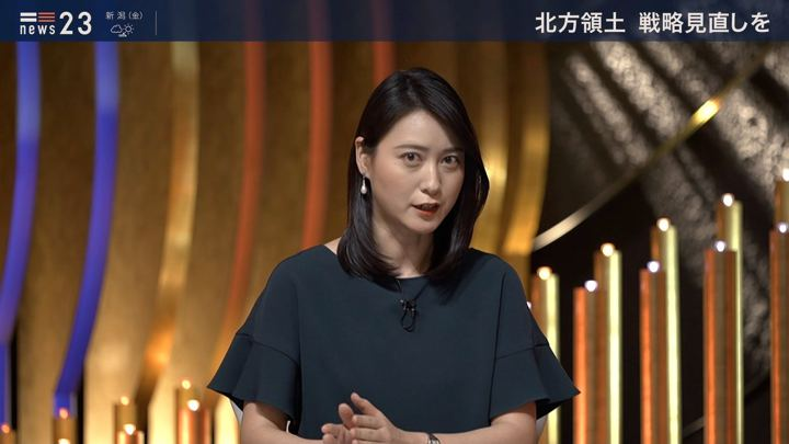 2019年09月05日小川彩佳の画像12枚目