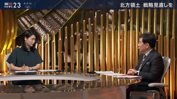 2019年09月05日小川彩佳の画像14枚目