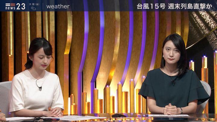 2019年09月05日小川彩佳の画像21枚目