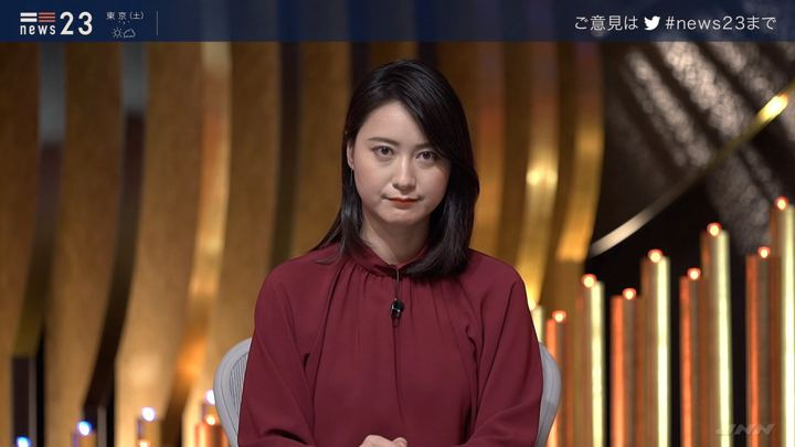 2019年09月06日小川彩佳の画像01枚目