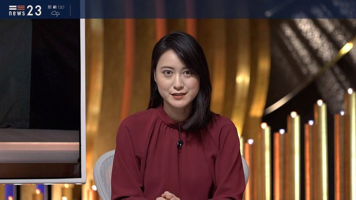 2019年09月06日小川彩佳の画像09枚目