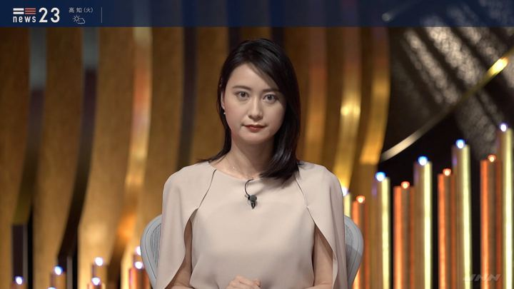 2019年09月09日小川彩佳の画像01枚目
