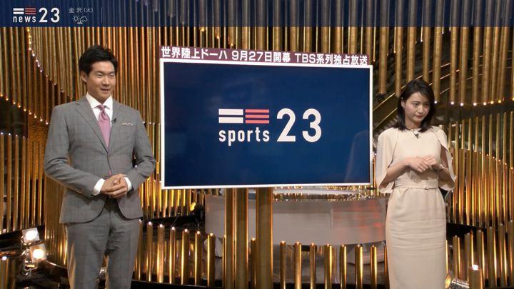 2019年09月09日小川彩佳の画像09枚目