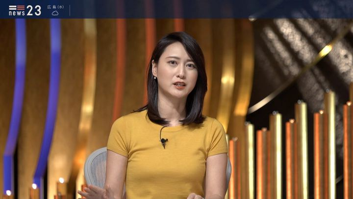 2019年09月10日小川彩佳の画像02枚目