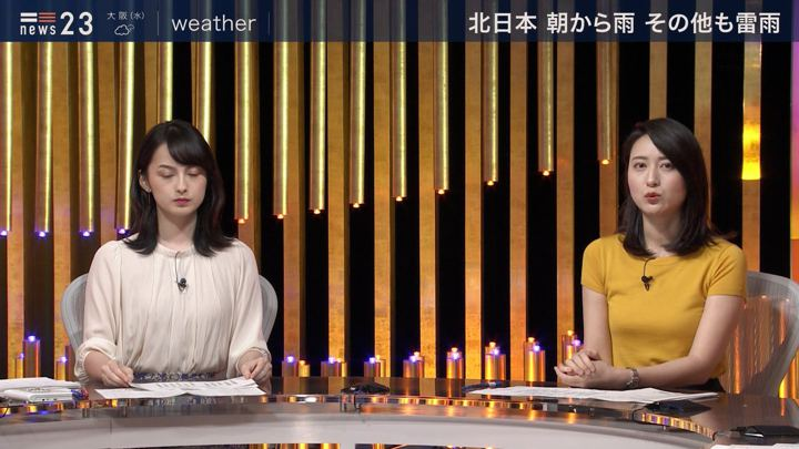 2019年09月10日小川彩佳の画像22枚目