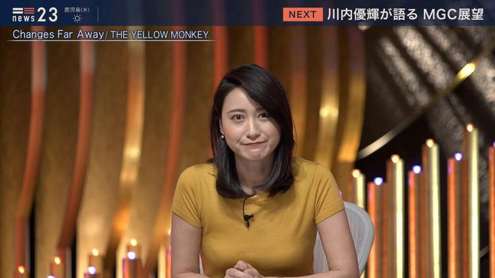 2019年09月10日小川彩佳の画像25枚目