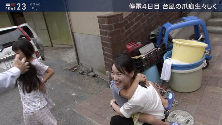 2019年09月12日小川彩佳の画像05枚目