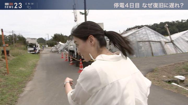 2019年09月12日小川彩佳の画像10枚目