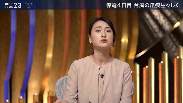 2019年09月12日小川彩佳の画像12枚目
