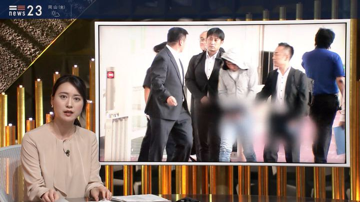 2019年09月12日小川彩佳の画像20枚目