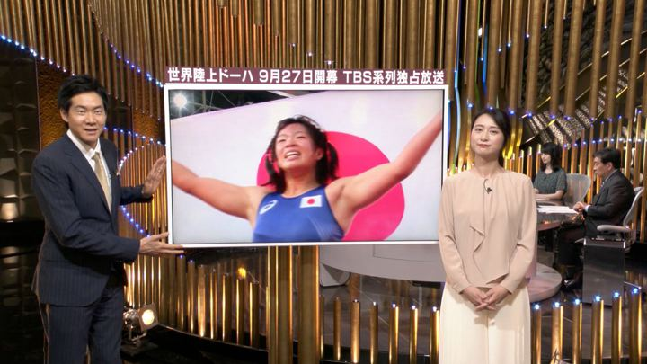 2019年09月12日小川彩佳の画像27枚目