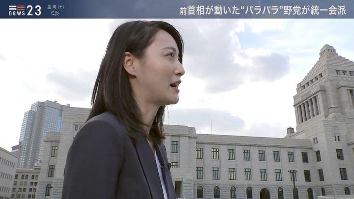 2019年09月20日小川彩佳の画像09枚目