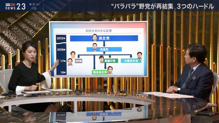 2019年09月20日小川彩佳の画像12枚目