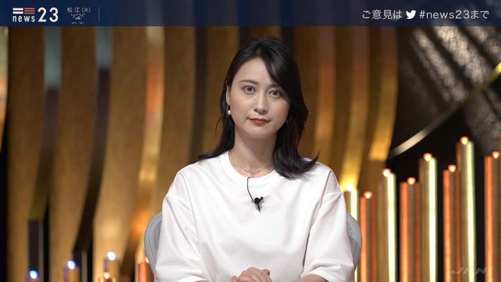 2019年09月23日小川彩佳の画像01枚目
