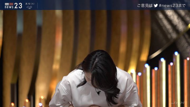 2019年09月23日小川彩佳の画像02枚目