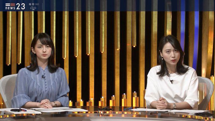 2019年09月23日小川彩佳の画像04枚目