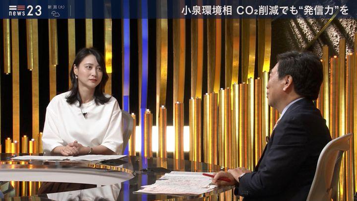 2019年09月23日小川彩佳の画像10枚目