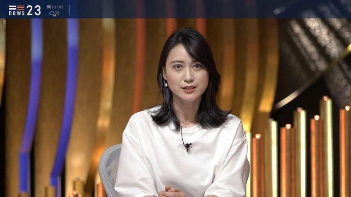 2019年09月23日小川彩佳の画像15枚目