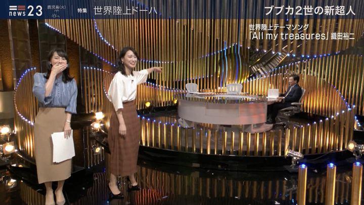 2019年09月23日小川彩佳の画像22枚目