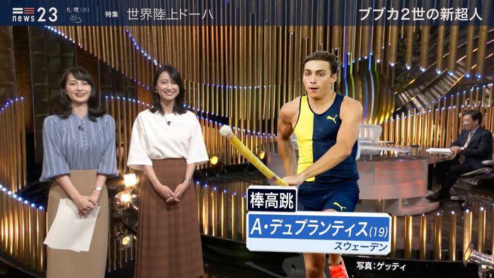 2019年09月23日小川彩佳の画像24枚目