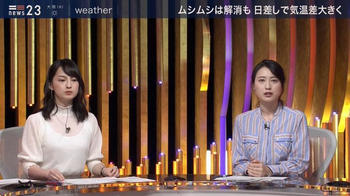 2019年09月24日小川彩佳の画像14枚目