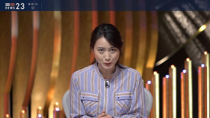 2019年09月24日小川彩佳の画像17枚目