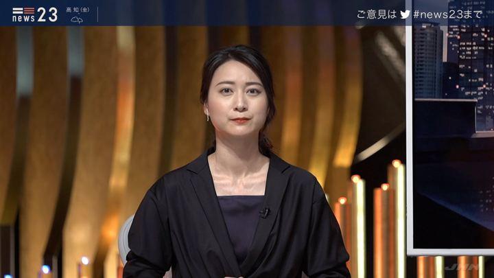 2019年09月26日小川彩佳の画像01枚目