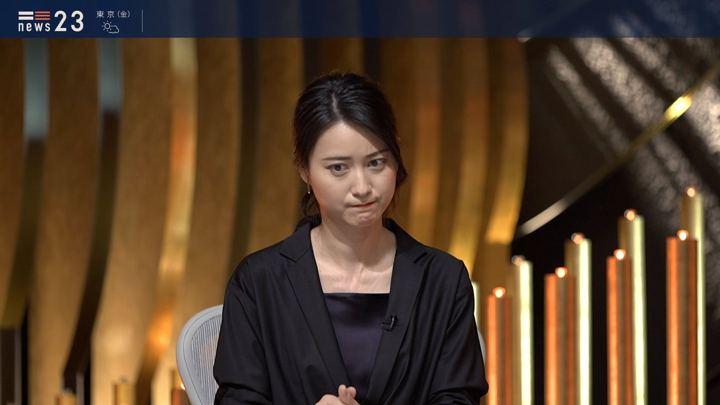 2019年09月26日小川彩佳の画像03枚目