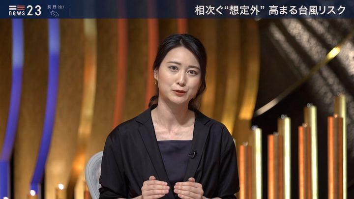 2019年09月26日小川彩佳の画像07枚目