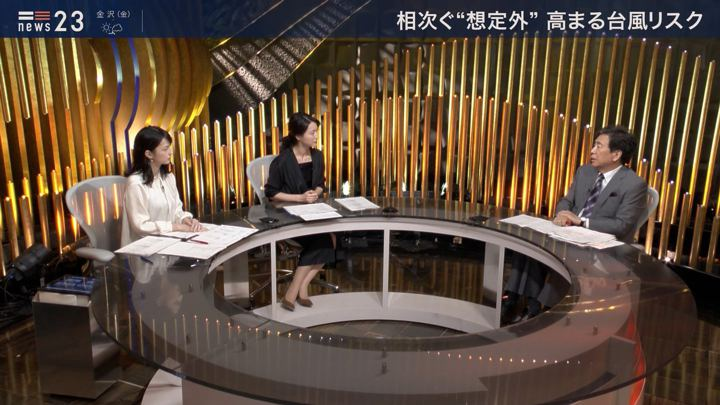 2019年09月26日小川彩佳の画像08枚目