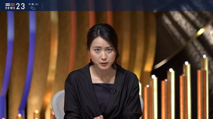 2019年09月26日小川彩佳の画像11枚目