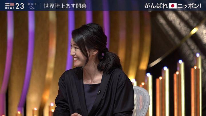 2019年09月26日小川彩佳の画像17枚目