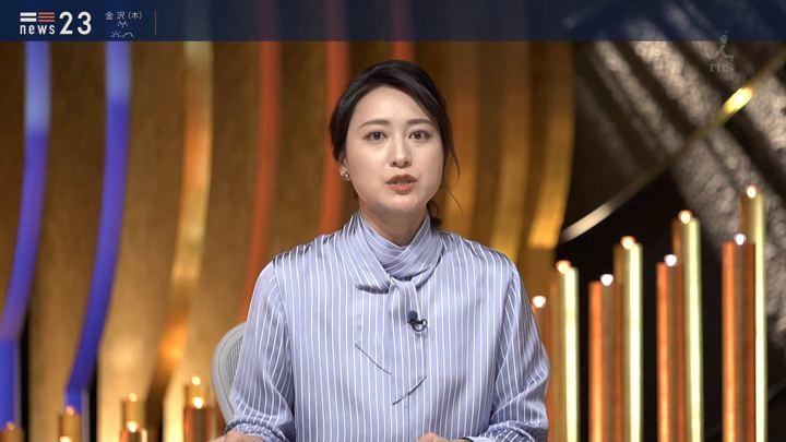 2019年10月09日小川彩佳の画像05枚目