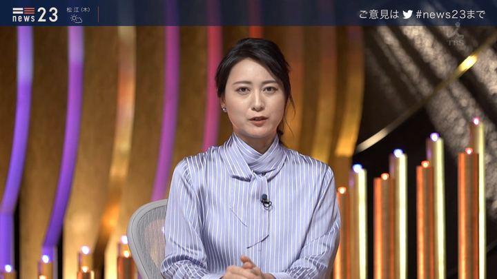 2019年10月09日小川彩佳の画像15枚目