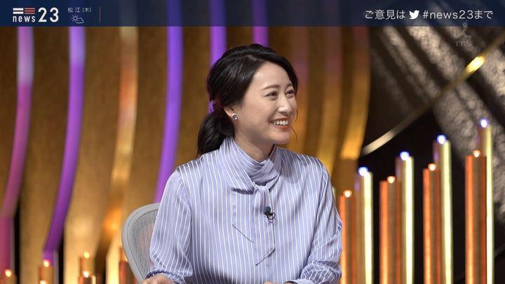 2019年10月09日小川彩佳の画像16枚目