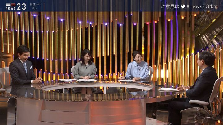 2019年10月09日小川彩佳の画像17枚目
