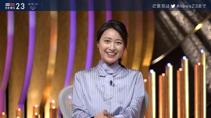 2019年10月09日小川彩佳の画像18枚目