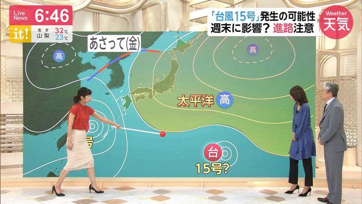 2019年09月04日酒井千佳の画像09枚目