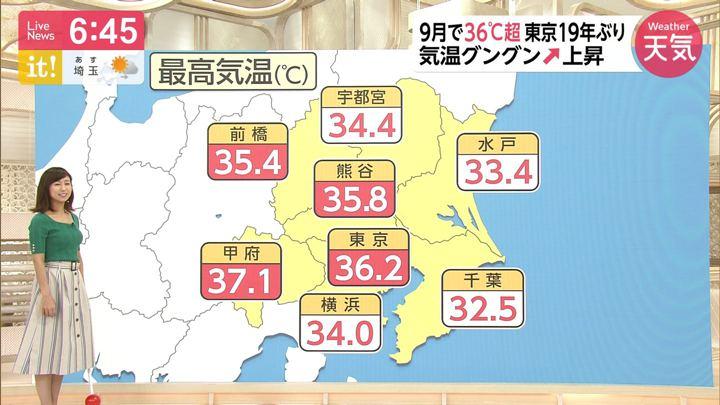 2019年09月09日酒井千佳の画像09枚目