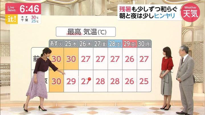 2019年09月23日酒井千佳の画像11枚目