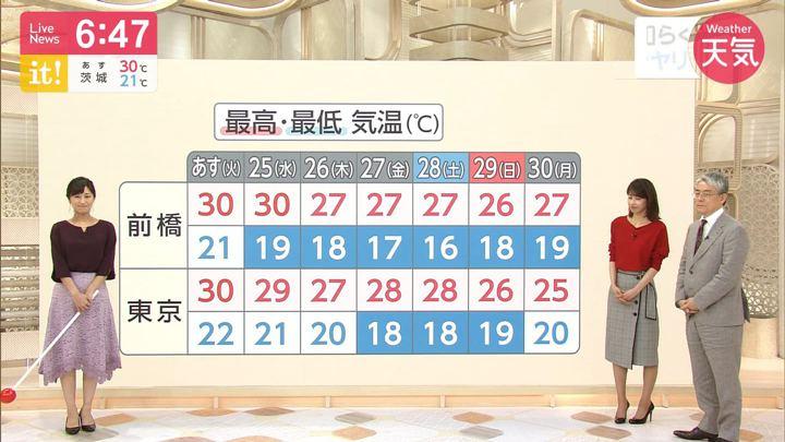 2019年09月23日酒井千佳の画像12枚目