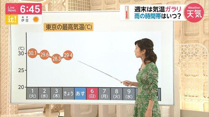2019年10月04日酒井千佳の画像05枚目